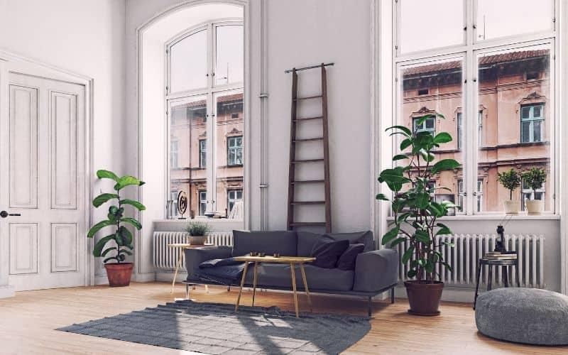 עיצוב דירות עיצוב דירה מודרנית
