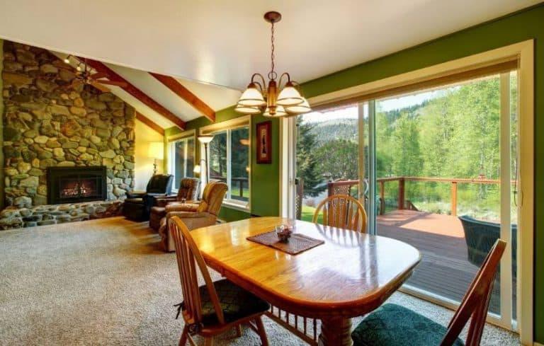 תמונה למאמר עיצוב בית כפרי